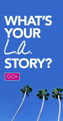 Enter to win the VIP Vacation of a Lifetime when you share your #LAstory with @Los Angeles!  #LosAngeles #LA