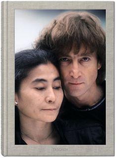 Kishin Shinoyama. John Lennon & Yoko Ono. Double Fantasy (Collector's Edition)