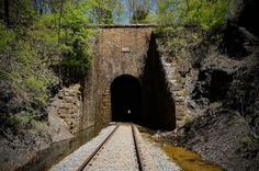 Most People Have No Idea This Unique Tunnel In Oklahoma Exists