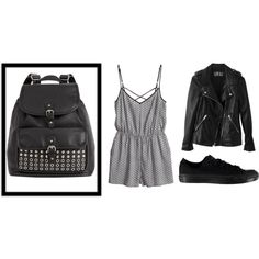 """Look 690"" by solochicass on Polyvore"