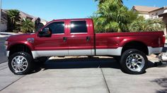 I quite simply am keen on this color scheme for this %%KEYWORD%% Dually Trucks, Lifted Ford Trucks, Pickup Trucks, Dually Wheels, Diesel Cars, Diesel Trucks, Diesel Vehicles, Ford Powerstroke, American Auto