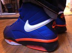Nike flight maestro Knicks