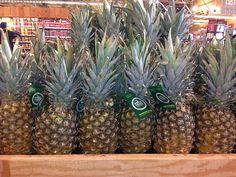 Whole Foods Market tour & giveaway