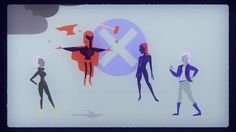 When tasked with promoting X-Men: Days of Future Past, Slanted Studios took inspiration from beloved old-school UPA animations and ran with some ideas on how mutants are superior in every way.   http://slanted.org/project/adult-swim-x-men-days-of-future-past/   Client: Adult Swim Agency: Boss Creative // http://www.yesboss.co/ Creative Director: Daniel Garcia // http://danielgarcia.tv/  Production Company: Slanted Studios // http://www.slanted.org/ Director: Michelle Higa Fox // ...