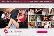 contacts libertins pour les couples