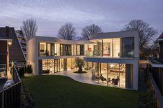 "Дом ""Casa Kwantes"" в Нидерландах от студии MVRDV - http://archiq.ru/dom-casa-kwantes-v-niderlandah-ot-studii-mvrdv/"