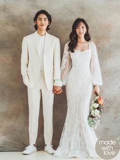 Discover recipes, home ideas, style inspiration and other ideas to try. Pre Wedding Photoshoot, Wedding Poses, Wedding Suits, Wedding Attire, Dream Wedding Dresses, Bridal Dresses, Malay Wedding Dress, Lace Wedding, Wedding Cake