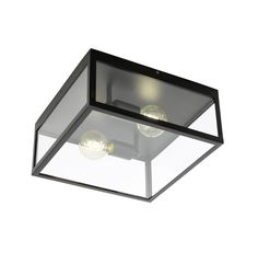 Bestel de Moderne, Landelijke, Glazen, Zwarte, Transparante plafonnière Yagmur op Lampgigant.nl ✓ Snel gratis bezorgd ✓ Grootste collectie in NL & BE!