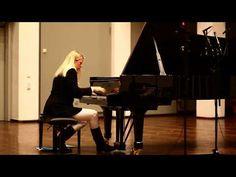 ▶ Rachmaninoff Prelude B Minor Op 32 Valentina Lisitsa - YouTube