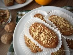 Taking the guesswork out of Greek cooking.one cup at a time Greek Desserts, Greek Recipes, Greek Sweets, Greek Cookies, Honey Cookies, Freshly Squeezed Orange Juice, Shaped Cookie, Something Sweet, How To Make Bread
