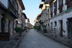 While the Philippines is best known for its natural wonders, here is our pick of seven of the nation's top man-made wonders Vigan, Lifestyle News, Philippines, Landscape, History, Building, Travel, Scenery, Historia
