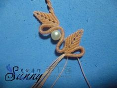 珍珠项链 第18步