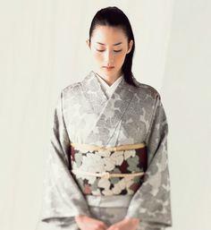 kimono 着物 / GENJI-YA(源氏屋)