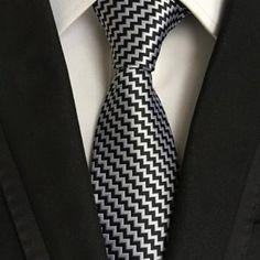 hot silk plaid ties gifts for men shirt wedding cravate pour homme jacquard woven necktie Party gravata Business Formal tie Wooden Bow Tie, Wool Tie, Designer Ties, Elegant Man, Costume, Jacquard Weave, Wedding Men, Party Wedding, Gold Wedding