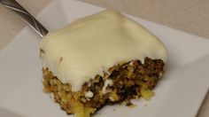 How to Make a Pineapple Sheet Cake with Cream Cheese Frosting - My great...