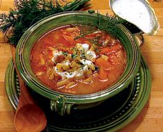 Curry, Soup, Minden, Ethnic Recipes, Curries, Soups