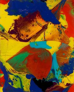 Gerhard Richter, 'Bagdad (P10)', 2014, Joseph K. Levene Fine Art, Ltd. | Artsy