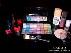 Zestaw kosmetykow do makijażu pharmaceris cienie   Cena: 30,00 zł  #zestaw #podklad #puder #kosmetykidomakijazu #pharmaceris