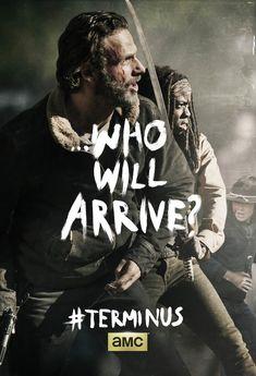 The Walking Dead - Season Finale Poster