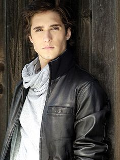 Diego Boneta - I think he could be one of the young kings of Judah or Israel... Joram, Jehoram, Ahaziah...whatcha think?