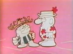 How About A Nice Hawaiian Punch?