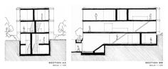 christian kerez house with one wall - Google Search