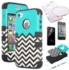 This is the cutest Chevron case I have ever seen!