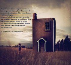 A. D'Avenia, Cose che nessuno sa, 2011, Mondadori  ph. Joel Robinson