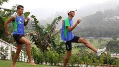 Exercicios educativos de corrida - Saúde Performance
