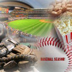 Baseball Season! - Imgur