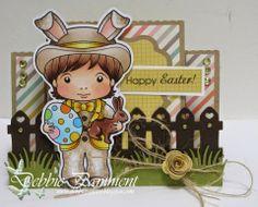 La-La Land Crafts Easter Bunny Luka Skin - E11, E00, E000, R20, R11 Hair - E29, E27, E25,E23 Clothes - R20, R11, R01, E44, E43, E42, E40, Y19, Y15, Y13, YR24 Easter Egg - B02, B00, B000, B0000, YR04, YG05, Y15, RV11 Chocolate Rabbit - E29, E27