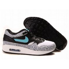 reputable site 7e3df 0bf08 Find Discount Nike Air Max 1 87 Womens Black White online or in Footlocker.  Shop Top Brands and the latest styles Discount Nike Air Max 1 87 Womens  Black ...
