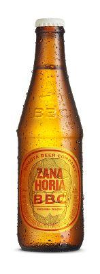 BBC Zanahoria, cerveza sin alcohol