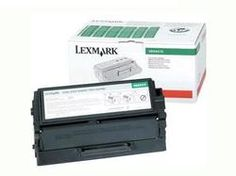 TONER CARTRIDGE - BLACK - 3000 PAGES FOR E32X PRINTER