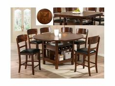 Cheap Dining Room Tables & Chairs  How To Bargain For Cheap Classy Bargain Dining Room Sets Inspiration Design