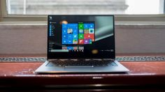 Hands-on review: IFA 2016: Lenovo Yoga 910