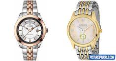 swiss quartz watches