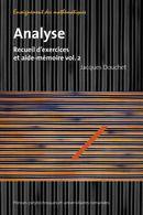 Ce recueil de 462 exercices est principalement destiné aux étudiants du premier cycle universitaire qui suivent un cours de le calcul différentiel et intégral sur les fonctions réelles de plusieurs variables réelles, mais il s'adresse aussi à tous ceux qui souhaitent parfaire leurs connaissances dans l'un ou l'autre des sujets traités. Cet ouvrage complète le volume 1 qui traite des fonctions réelles d'une variable réelle