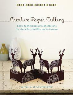 Paper cutting manual