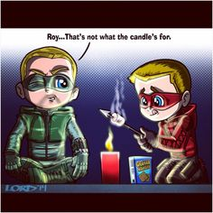 #Arrow #fanart <3