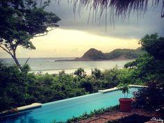Travel Diary: A Long Mother/Daughter Weekend At Morgan's Rock Hacienda & Eco Lodge In San Juan Del Sur, Nicaragua