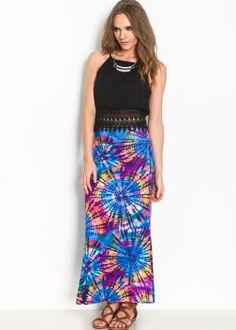 maxi skirt shopmodmint.com