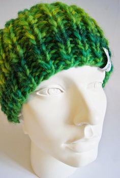 Hallo Ihr Lieben! In heutigen Post geht es um eine ganz einfache Beanie Mütze stricken. Vorrerst was ist eine Beanie Mütze? B...