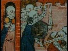 Die Kreuzzüge - Erster Kreuzzug - Massaker von Jerusalem 1099