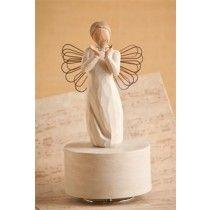 Willow Tree - Musical Figurine - Bright Star