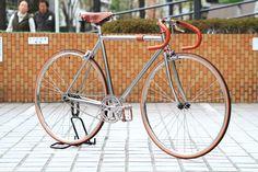 *CINELLI* gazzetta complete bike | *CINELLI* gazzetta comple… | Flickr