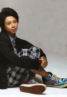 Hiromitsu Kitayama☆kis-My-Ft2