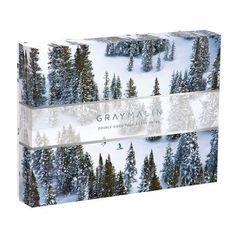 Galison Gray Malin Jigsaw Puzzle, The Snow, 500 Pieces - x Double-Sided Puzzle with Vibrant Artwork, Perfect for Family Fun Snow Photography, Aerial Photography, Fine Art Photography, The Snow, Holiday Fun, Holiday Gifts, Christmas Gifts, Illustrator, Snow Scenes