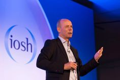 Sir Clive Woodward, Former Head Coach, England Rugby Team (World Cup Winners 2003) and Director of Sport for Team GB at the London 2012 Olympics, presented a keynote speech on 'Leading...