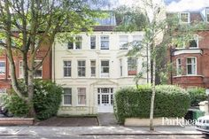 1750. 2 bed. Airy. Good value. South Hampstead